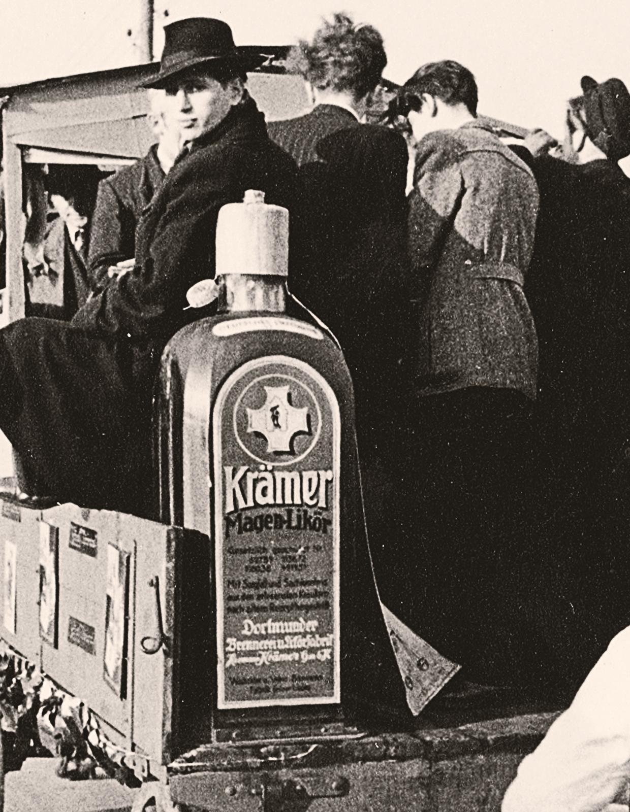 August Krämer